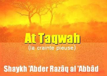 Taqwah